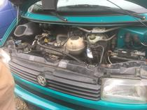 1998 Volkswagen Transporter  Automatic Foreign Used