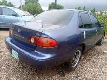 2000 Toyota Corolla Other Automatic Nigerian Used