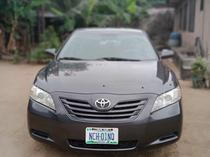2007 Toyota Camry  Automatic Nigerian Used