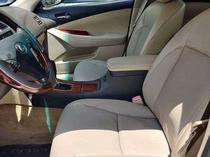 2010 Lexus ES  Automatic Nigerian Used