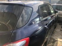 2009 Toyota Matrix  Automatic Foreign Used