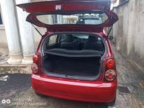 2010 Kia Picanto  Automatic Nigerian Used