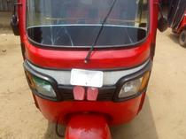 TRICYCLE WITH BRAND NEW ENGINE