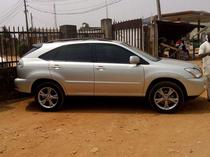 2006 Lexus RX 400  Automatic Foreign Used