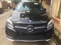 2016 Mercedes-Benz GLE 450  Automatic Foreign Used