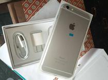 clean iPhone 6splus 64gb for sale