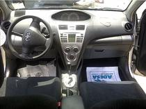 2007 Toyota Yaris  Automatic Foreign Used