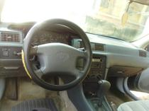 2000 Toyota Camry  Automatic Nigerian Used