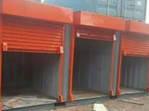 Fist grand cargo containers available for sale now