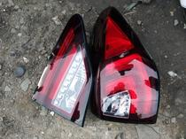Toyota and Lexus lights available here
