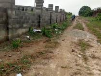 Lands for sale for Ikorodu