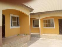 Newly Built 2 Bedroom Flat in FHA Lugbe