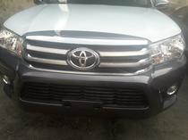 2019 Toyota Hilux  Manual New