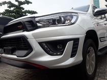 2019 Toyota Hilux  Automatic New