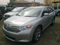2010 Toyota Venza  Automatic Foreign Used