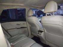 2011 Toyota Venza  Automatic Nigerian Used