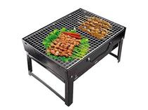 Charcoal Barbeque Table