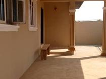 TWO BEDROOM FLAT AVAILABLE FOR RENT  AT IKORODU