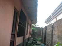 2bedroom flat &1nos of one bedroom flat+1 self-contain at Portharcourt