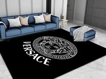 Versace luxury rug