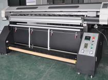 6FEET 3D SUBLIMATION FLAG LARGE FORMAT PRINTING MACHINE