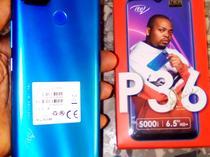 itel p36 phone