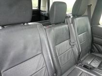 2007 Land Rover LR3  Automatic Nigerian Used