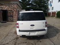 2011 Ford Flex  Automatic Foreign Used