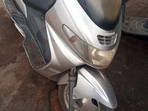 i want to sell power bike 250cc