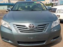 2009 Toyota Camry  Automatic Foreign Used