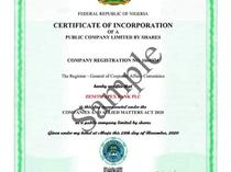 Register your Business with Accredited CAC Agent