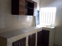 TO LET: A  BRAND NEW 2 BEDROOM FLAT