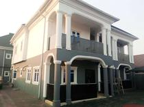 Luxury brand new 2bedroom flat at iyana ipaja lagos