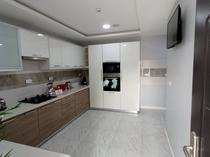 Executive and Luxury 2 Bedroom Terrace with large BQ
