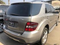 2009 Mercedes-Benz M Class  Automatic Foreign Used