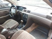 1999 Toyota Camry Gold Automatic Nigerian Used