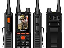 Bontel A9 Walkie Talkie with Free Calls