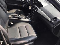 2013 Mercedes-Benz C300  Automatic Foreign Used