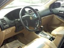 2006 Acura MDX  Automatic Foreign Used