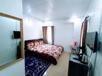 Four Bedroom Furnished Apartment For Short Stay