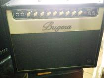 Bugera bass combo is very powerful and good sound
