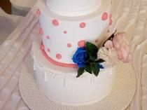 Wedding planner and decorations
