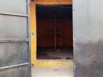 Spacious shop available at Sango toll gate