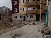 Newly Built 2 Bedroom Flat for Rent at Ebute Metta East