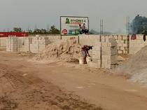 Buy and Build Dry Land in a Top Lekki Location