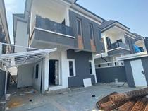 5 BEDROOM FULLY DETACHED DUPLEX WITH A ROOM BQ