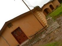 Completed Church Building And 2 Miniflats For Sale At Sango