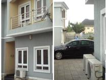 TO LET: A 4 BEDROOM TERRACE DUPLEX AT  GRA,PH