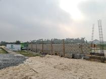 500 sqm plots for sale  at  Lekki scheme 2, okun ajah