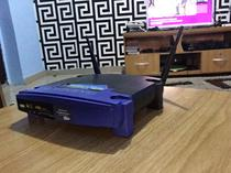 LINKSYS Wireless G 54Mbps Broadband Router